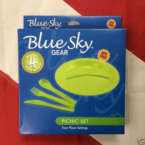 blueskypicnicsetgreen